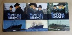 Special Branch hc - complete set