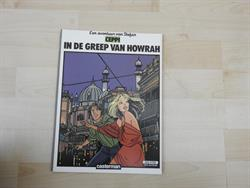 Stefan - In de greep van Howrah