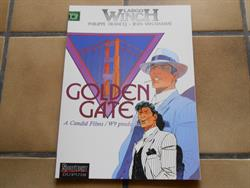 largo winch 11: golden gate - 1ste dr - sc - 2000