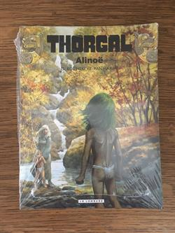 Thorgal Alinoë - Sealed