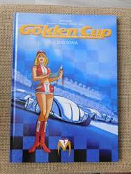Collectie Millennium deel 84 - HC - Golden Cup 1 : Daytona